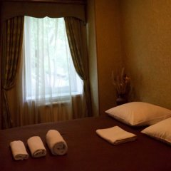 Мини-Отель Бульвар на Цветном 3* Полулюкс с разными типами кроватей фото 2