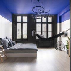 Отель Bike Up Aparthotel 3* Студия Делюкс с различными типами кроватей фото 2