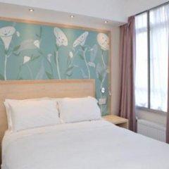 Отель Bedford Лондон комната для гостей фото 2