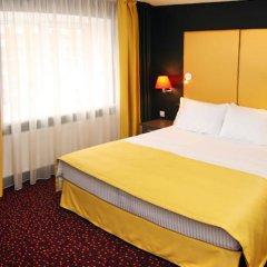 Гостиница Авеню Парк Отель в Кургане 2 отзыва об отеле, цены и фото номеров - забронировать гостиницу Авеню Парк Отель онлайн Курган комната для гостей фото 4