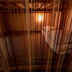 Хостел Kolobok Номер Комфорт с разными типами кроватей фото 3