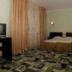 Гостиница Пансионат Строитель удобства в номере фото 2