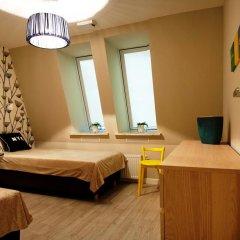 Отель Champagne Aquarius Complex комната для гостей фото 3