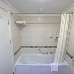 TUI Magic Life Waterworld Hotel 5* Стандартный номер с различными типами кроватей фото 8