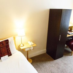 Отель The Belhaven 3* Бюджетный номер фото 5