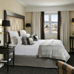 Hotel Barriere Le Majestic 5* Улучшенный люкс с двуспальной кроватью фото 2