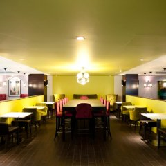 Safestay London Elephant & Castle - Hostel гостиничный бар