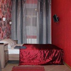 Хостел Белый медведь Номер с общей ванной комнатой с различными типами кроватей (общая ванная комната) фото 2