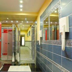Отель Krivan Чехия, Карловы Вары - отзывы, цены и фото номеров - забронировать отель Krivan онлайн интерьер отеля фото 2