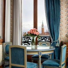 Danieli Venice, A Luxury Collection Hotel 5* Люкс фото 14