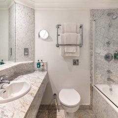 Отель Radisson Blu Edwardian Grafton 4* Номер Бизнес с различными типами кроватей фото 5