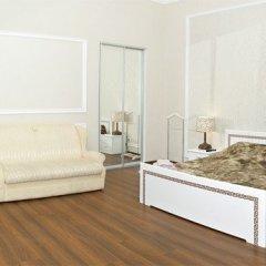 Апартаменты Bunin Suites Апартаменты с двуспальной кроватью фото 3