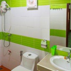 Мини-отель Jardin ванная