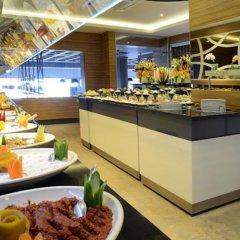 Отель Maris Beach Мармарис питание фото 4