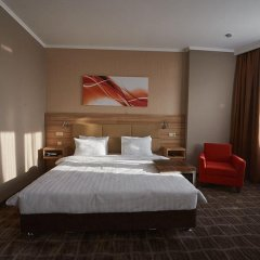 Ramada by Wyndham Rostov-on-Don Hotel & SPA комната для гостей
