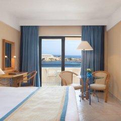 Marina Hotel Corinthia Beach Resort 4* Стандартный номер с различными типами кроватей фото 3