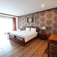 Aiyaree Place Hotel комната для гостей фото 10