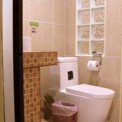 Отель Kamala Tropical Garden 3* Бунгало с различными типами кроватей фото 2