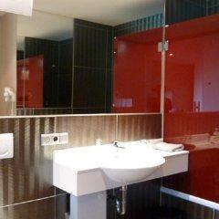 Hotel Salzburg Зальцбург ванная фото 3