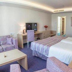 Гостиница Корстон Серпухов комната для гостей фото 3