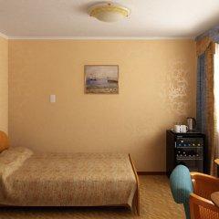 Гостиница Меридиан 3* Стандартный номер B с различными типами кроватей фото 2