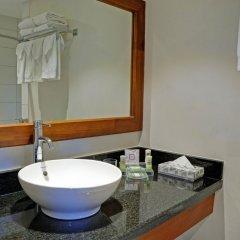 Отель Country Inn & Suites by Radisson, San Jose Aeropuerto, Costa Rica ванная фото 2
