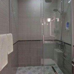 Гостиница Pekin Gardens в Москве 1 отзыв об отеле, цены и фото номеров - забронировать гостиницу Pekin Gardens онлайн Москва ванная