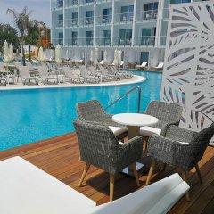 Sofianna Hotel бассейн фото 2