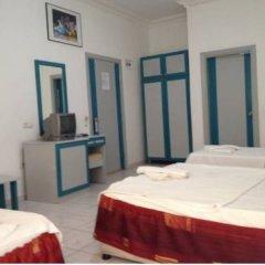 Hotel Marin - All Inclusive 3* Люкс с различными типами кроватей