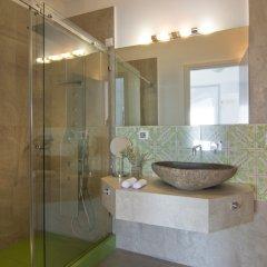 Отель Santorini Secret Suites & Spa 5* Люкс Infinity с различными типами кроватей фото 6