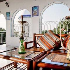 Гостиница Villa Casablanca вид на фасад фото 4