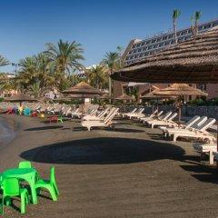 Amathus Beach Hotel in Limassol, Cyprus from 369$, photos, reviews - zenhotels.com beach photo 4