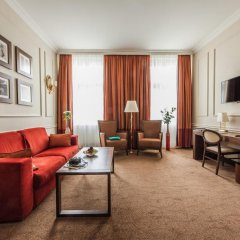 Отель The Ring Vienna'S Casual Luxury 5* Люкс Cosmopolitan фото 2