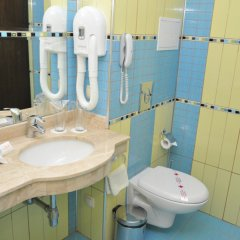 Hotel Mirage ванная фото 2