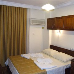 Babadan Hotel комната для гостей фото 4