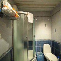 Отель Mini Otel ALVinn Санкт-Петербург ванная фото 2