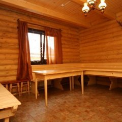 Гостиница Gazdivska Hyzha сауна