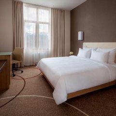 Гостиница Горки Панорама 4* Стандартный номер с двуспальной кроватью