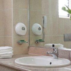Отель Mareblue Cosmopolitan Hotel Греция, Родос - отзывы, цены и фото номеров - забронировать отель Mareblue Cosmopolitan Hotel онлайн ванная