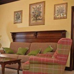 Гранд Отель Поляна 5* Люкс с различными типами кроватей фото 3