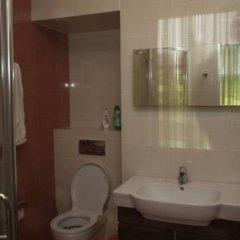 Мист Отель ванная