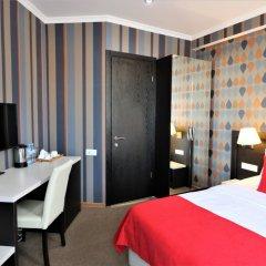 East Gate Бутик-Отель Полулюкс с различными типами кроватей фото 6