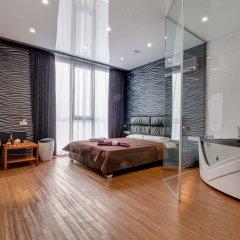 Гостиница Recreation Centre Priboy комната для гостей фото 8
