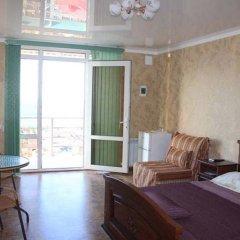 Гостиница Mirnaya Guest House в Сочи отзывы, цены и фото номеров - забронировать гостиницу Mirnaya Guest House онлайн комната для гостей фото 4