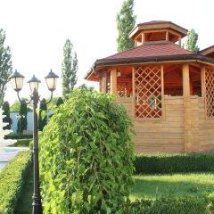 Гостиница Гала-Готель сауна фото 3