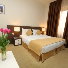 Май Отель Ереван комната для гостей