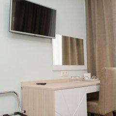 Гостиница ДерябинЪ 3* Одноместный номер с двуспальной кроватью фото 3