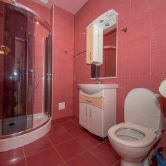 Мини-Отель Парадиз Стандартный номер с различными типами кроватей фото 9