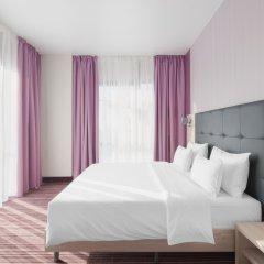 Гостиница Golden Tulip Krasnodar 4* Номер Комфорт с разными типами кроватей фото 2