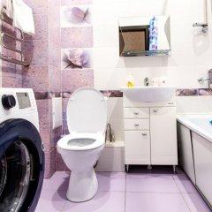 Апартаменты Иркутские Берега Улучшенные апартаменты с различными типами кроватей фото 44